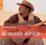 AAVV  - Acoustic Africa (special edition + bonus CD
