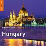 AAVV - Hungary (special edition + bonus CD)