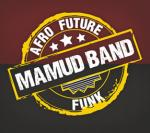 MAMUD BAND - Afro Future Funk
