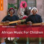 AAVV - African Music for Children (special edition + bonus CD)