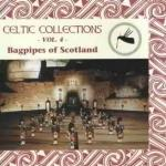 AAVV - CELTIC COLLECTION	- Bagpipes of Scotland