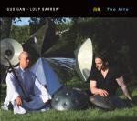 GUO GAN & LOUP BARROW - The Kite