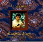 SRINIVAS U. - Mandolin Magic