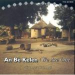 AAVV - An Be Kelen - Griot Music from Mali