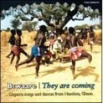 AAVV - Bewaare - Dagaree Songs and Dances from Nandom - Ghana