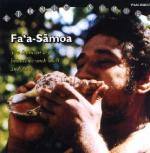 AAVV - Fa a Samoa - The Samoan Way ... between conch shell and disco ...