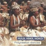 AAVV - Hula, Haka Hoko! - Polynesian Action Songs and Chants