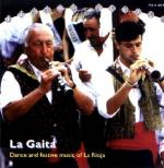 AAVV - La Gaita - Dance and Festive music of La Roja