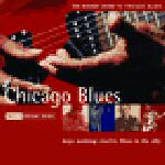 AAVV - Chicago Blues ( - Elmore James, Otis Spann, Muddy Waters, Junior Wells ...)