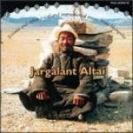 AAVV - Jargalant Altai  -  vocal and instrumental from Mongolia
