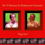 CHAURASIA Hariprasad & RAMANI Dr N - Together
