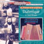 AAVV - Accordeon Diatonique - Accordeon diatonique en Haute Bretagne