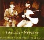 AAVV - Tanchaz / Nepzeneh - Hungarian Dance House - Folk Music