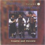 AAVV - Croatia and Slovenia - ANTHOLOGY OF FOLKLORE