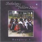 AAVV - Hungary 1 - ANTHOLOGY OF FOLKLORE
