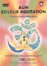 AAVV - AUM Colour Meditation