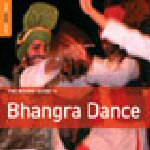 AAVV - Bhangra Dance (Four of a Kind, Soni Pabla, Aman Hayer, Malkit Singh, Binder ...)