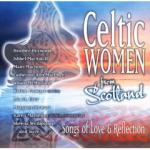 AAVV - Celtic Women from Scotland