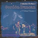 AAVV - A Celebration of the Music of Gordon Duncan - Live Concert 2007