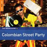 AAVV - COLOMBIAN STREET PARTY