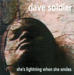SOLDIER Dave & String Quartet - She's lighting when she smiles