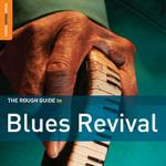 AAVV - Blues Revival (special edition + bonus CD by Malian bluesman Samba Toure)