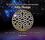 AAVV - Keltia Musique 30 Years - Deluxe Edition