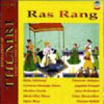 AAVV - Ras Rang Vol.1 - Evolution of thumri - Light Classical Vocal