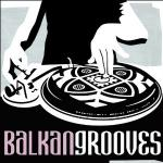 AAVV - Balkan Grooves