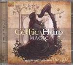 AAVV - Celtic Harp Magic