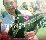EMIN YAGCI - Tulum - A Sound From The Black Sea