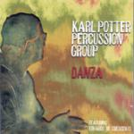 Karl Potter Percussion Group - Danza