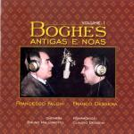 Francesco Falchi / Franco Dessena - Boghes Antigas e Noa - volume 1