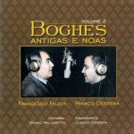 Francesco Falchi / Franco Dessena - Boghes Antigas e Noa - volume 2